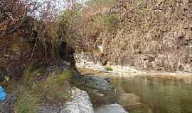 Furnas - Furnas-MG-Cachoeiras na regi�o-Foto:Alexandre Bonacini