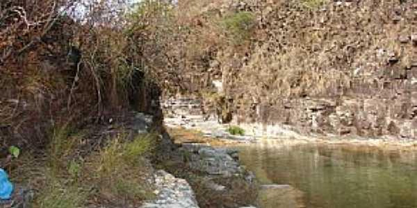 Furnas-MG-Cachoeiras na região-Foto:Alexandre Bonacini