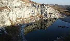 Galego - Lagoa em Galego-Foto:fotolog.