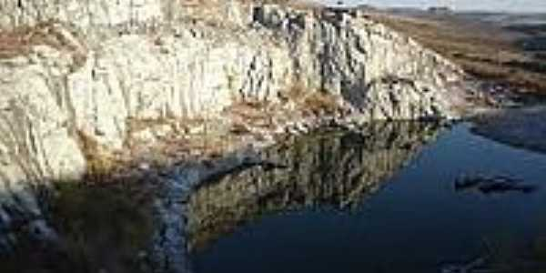 Lagoa em Galego-Foto:fotolog.