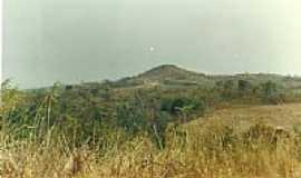 Galena - Morro do Escuta-Foto:SALVADOR TOLENTINO