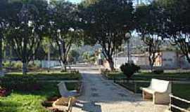 Galiléia - Praça São Pedro