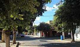 Galiléia - Rua Cel. Faria