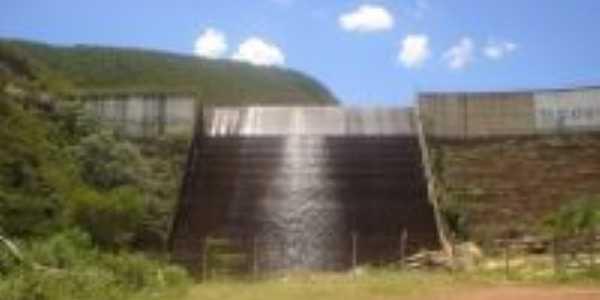 Barragem de Gameleiras, Por Lu