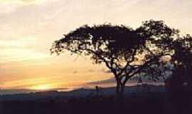 Glaura - Pôr do Sol em Glaura-Foto:William.Carvalho