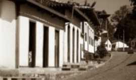 Glaura - Casario Rua Santo Antônio, Por William Carvalho