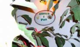 Glaura - Glaura é Paz, Por cesar cristiano de lima