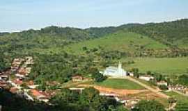 Glucínio - Vista da cidade-Foto:Glucinio [Panoramio]