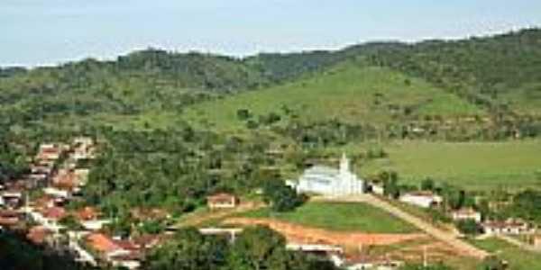 Vista da cidade-Foto:Glucinio [Panoramio]