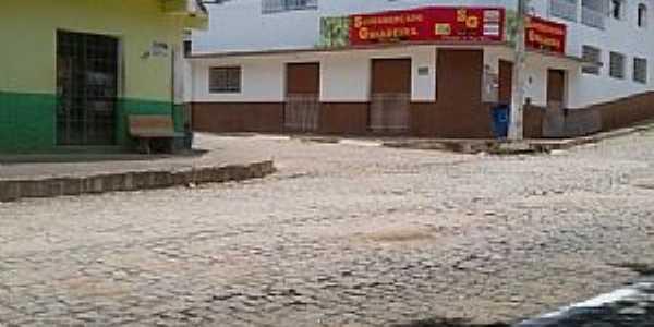 Imagens da cidade de Goiabeira - MG - Por Mario Lucio