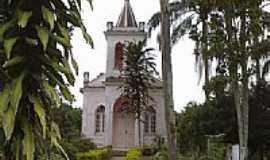 Goianá - Capela N. Sra. de Sant