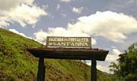 Goianá - Entrada da Fazenda-Foto:W Dalle Tezze [Panoramio]