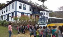 Goianá - Fazenda da Capoeirinha. Goianá MG, Por Guerino de Resende Siviero