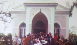 Goianá - igreja de santana. goianá mg, Por Guerino de Resende Siviero