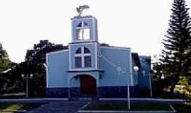 Goianá - Igreja de N.Sra.Aparecida-Foto:Raymundo P Netto