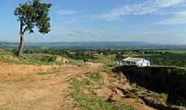 Goianases - Vista  de Goianases-Foto:vanildo santos