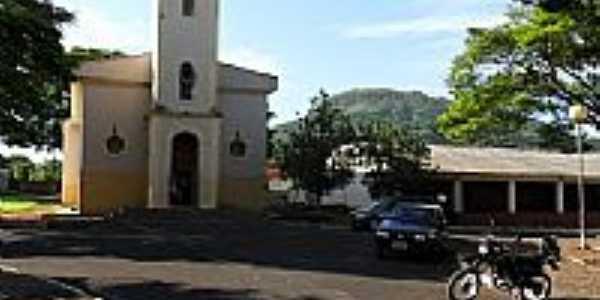 Igreja Matriz-Foto:vanildo santos