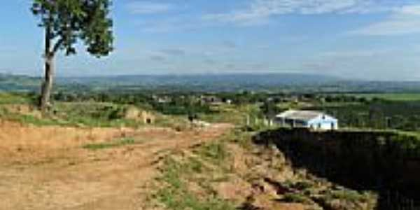 Vista  de Goianases-Foto:vanildo santos