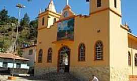 Gonzaga - Igreja Matriz-Foto:Nataniel_Oliveira