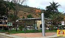Gonzaga - Praça Coronel Quincote-Foto:Nataniel_Oliveira