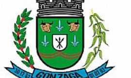 Gonzaga - Brasão de Gonzaga - MG