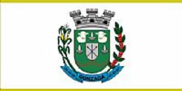 Bandeira Gonzaga-MG                         .