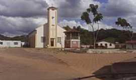 Gororós - Igreja em Gororós-Foto:Heliomar Cassiano