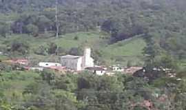 Gororós - Vista da cidade-Foto:Heliomar Cassiano