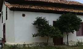 Gorutuba - Igreja de São José-Foto:LUIZFILI