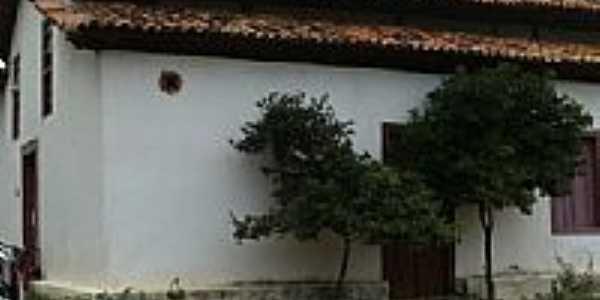 Igreja de São José-Foto:LUIZFILI