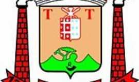 Gouveia - Brasão do Município de Gouveia-MG