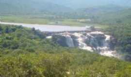 Gouveia - Represa Rio Parauna, Por Áurea