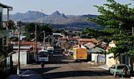Gouveia - Vista parcial da cidade de Gouveia-Foto:Leandro Durães