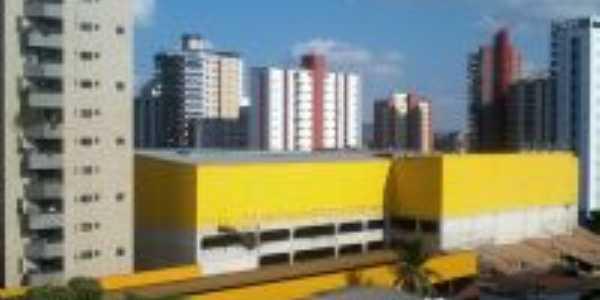 Governador Valadares - MG -  Por deilson gomes