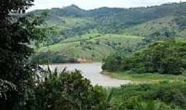 Granada - Vista parcial da Represa do Emboque-Foto: zoqjunior [Panoramio]