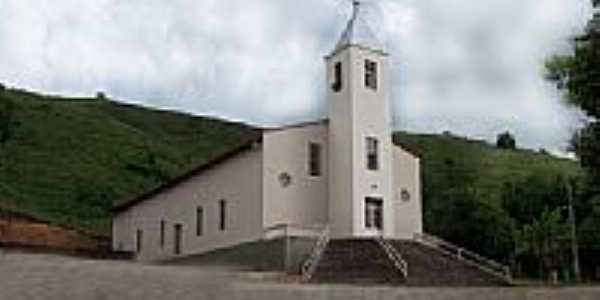 Igreja-Foto: zoqjunior [Panoramio]