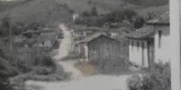Grota 1972 Vista do Cruzeiro, Por Cecilia Dias