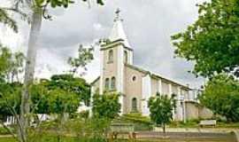 Grupiara - Igreja-Foto:Grupiara