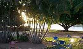 Grupiara - Pousada Ranch�o-Foto:Reginaldo Fernandes �