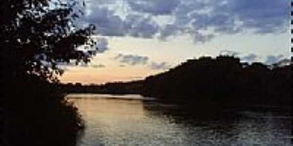 Rio Sapucaí-Foto:fer e cah [Panoramio]