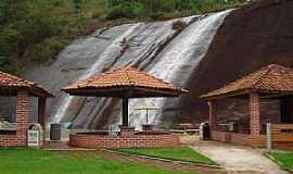Guanhães - Cachoeira das Pombas