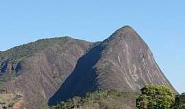 Guanhães - Pedra da Gafurina