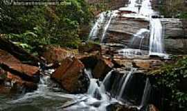 Guanhães - Cachoeira do Sereno-Foto:Guanhães AlessandroB… [Panoramio]