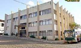 Guanhães - Prefeitura Municipal-Foto:jandersonloko [Panoramio]