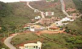 Guanhães - Residencial Colina Verde em Guanhães-Foto:geraldo1972 [Panoramio]