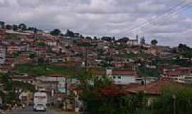 Guanhães - Vista de Guanhães-Foto:Gildazio Fernandes [Panoramio]