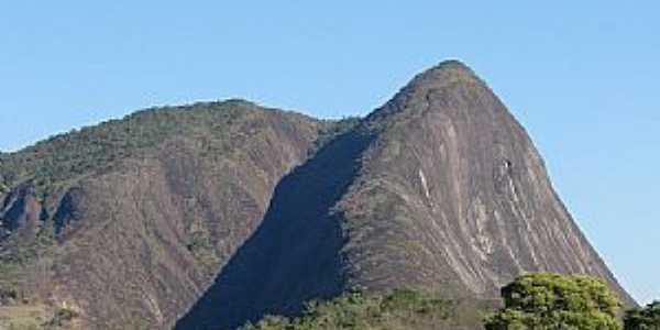 Pedra da Gafurina