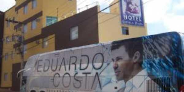 Hotel Estrela Dalva - Por Carlos Araujo Carneiro