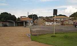 Guapé - Guapé-MG-Vista parcial da cidade-Foto:guapeturismo.
