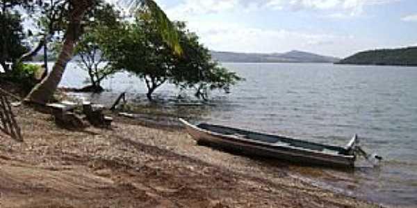 Guapé-MG-Margem do Lago de Furnas-Foto:Rafael Rodrigues